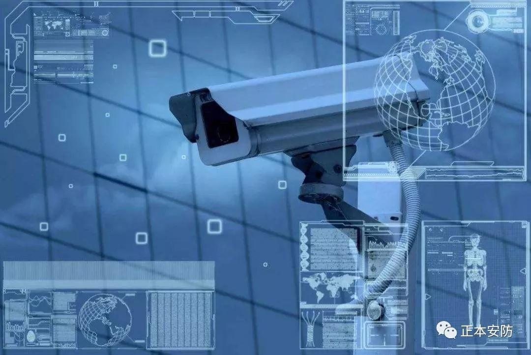 AI 助力视频监控行业